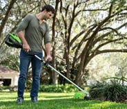 Cordless String Trimmers, Edgers & Weed Wackers | Greenworks