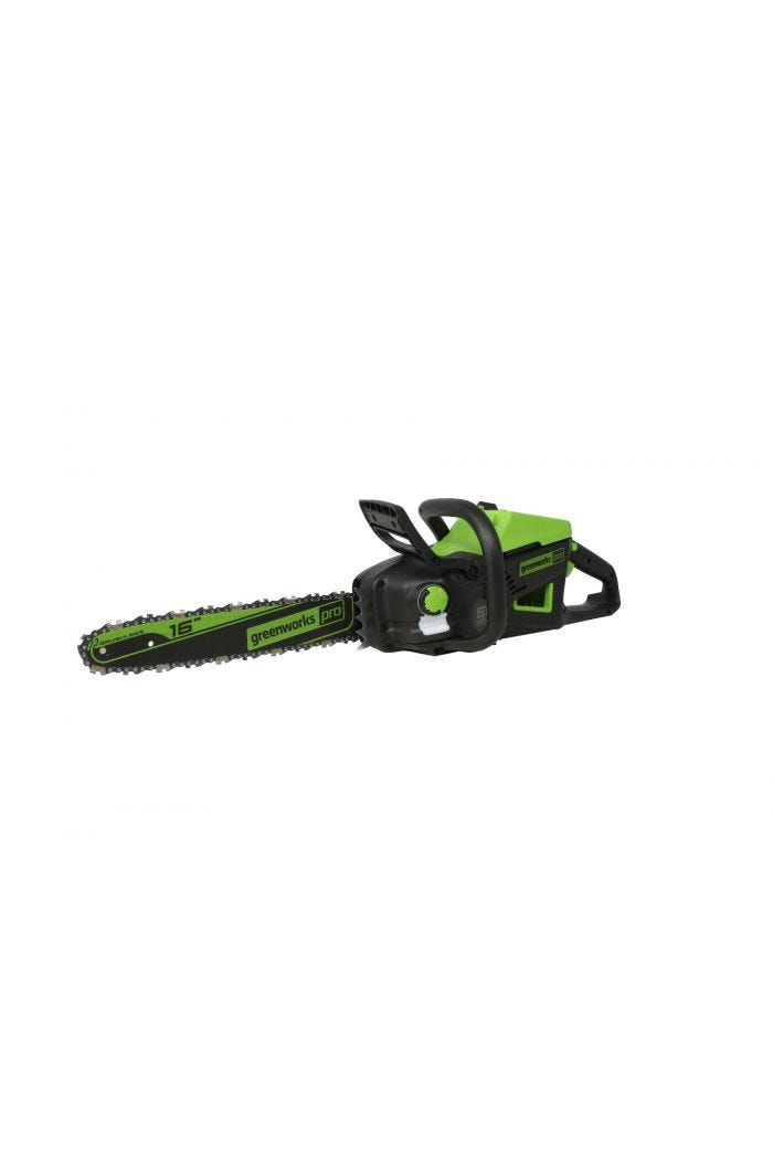 "Pro 60V Cordless 16"" Chainsaw (Tool Only)"