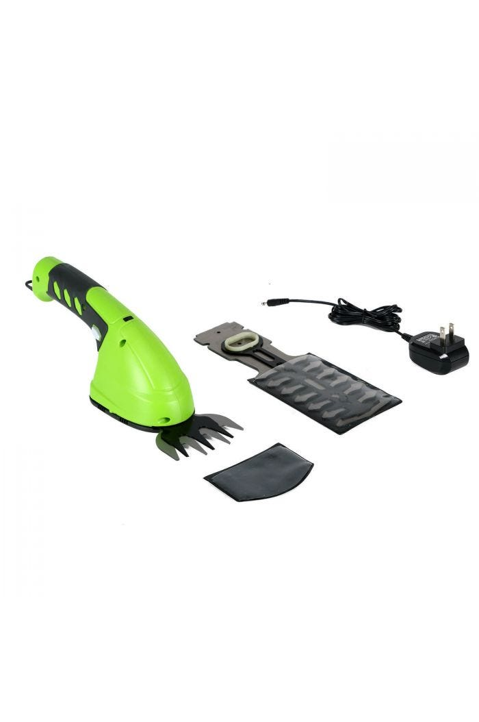 7.2V Rechargeable Garden Shear