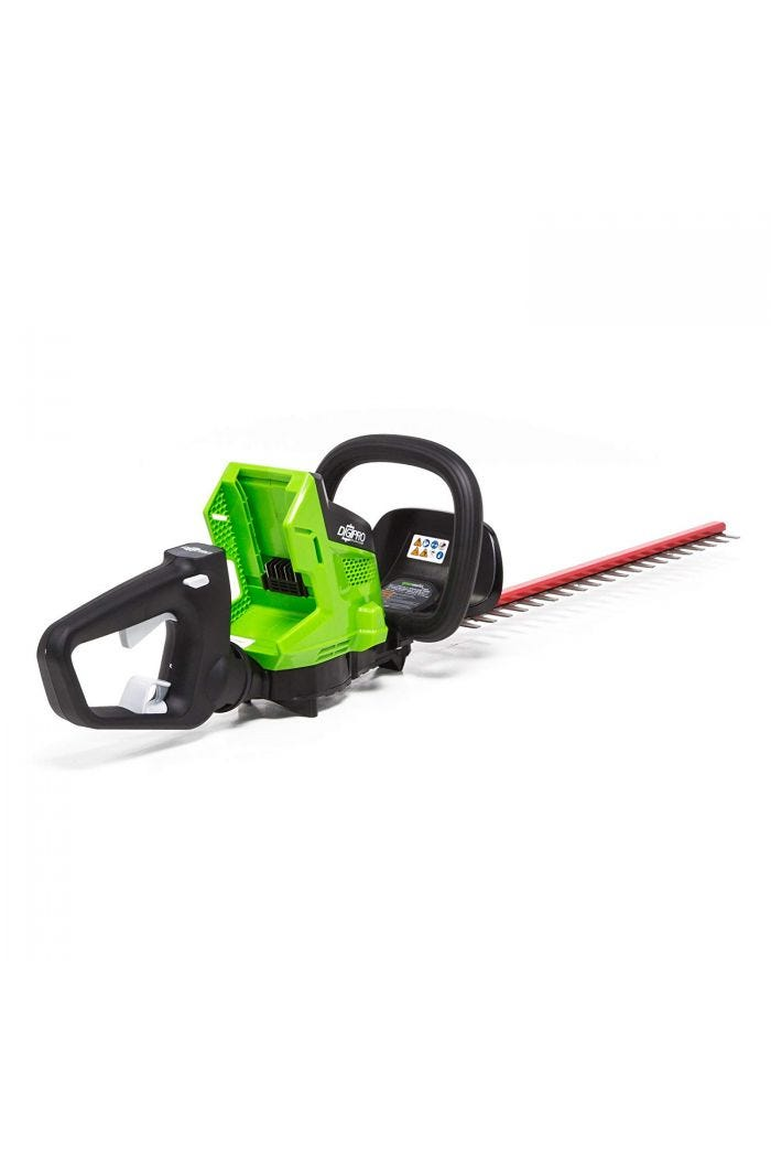 40V Cordless 24 inch Brushless Hedge Trimmer (Tool Only)