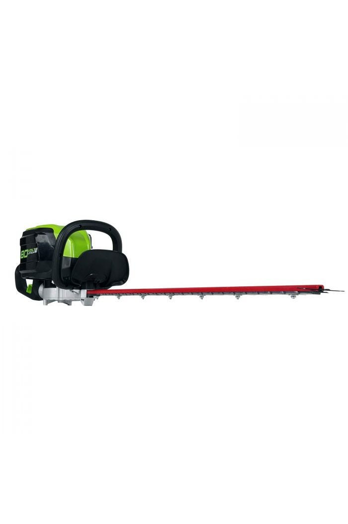 Pro 80V Cordless 26 inch Hedge Trimmer