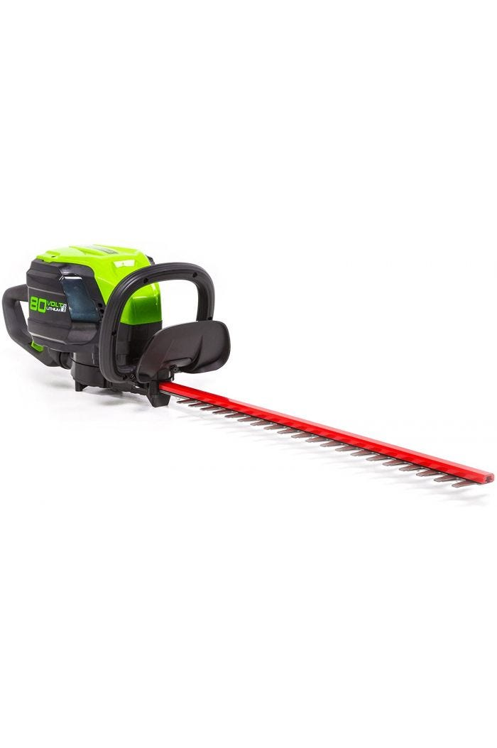 "Pro 24"" Cordless Brushless Hedge Trimmer (Tool Only)"