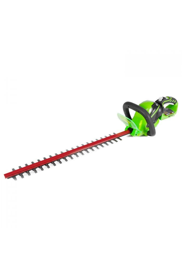 40V Cordless 24 inch Hedge Trimmer (Tool Only)
