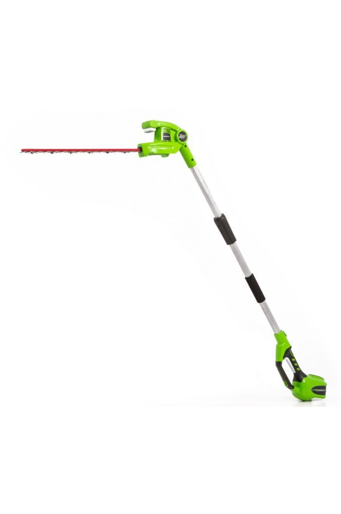 40V Cordless 20 inch Pole Hedge Trimmer (Tool Only)