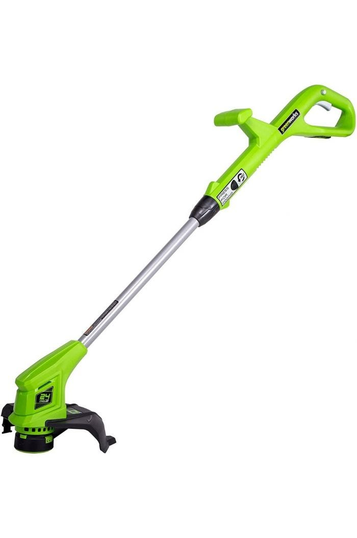 24V Cordless String Trimmer / Edger