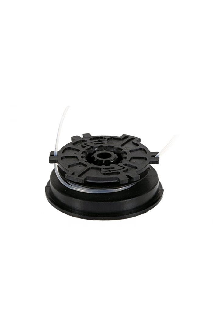 .080 Dual Line Replacement Spool for Greenworks AC String Trimmer 21142