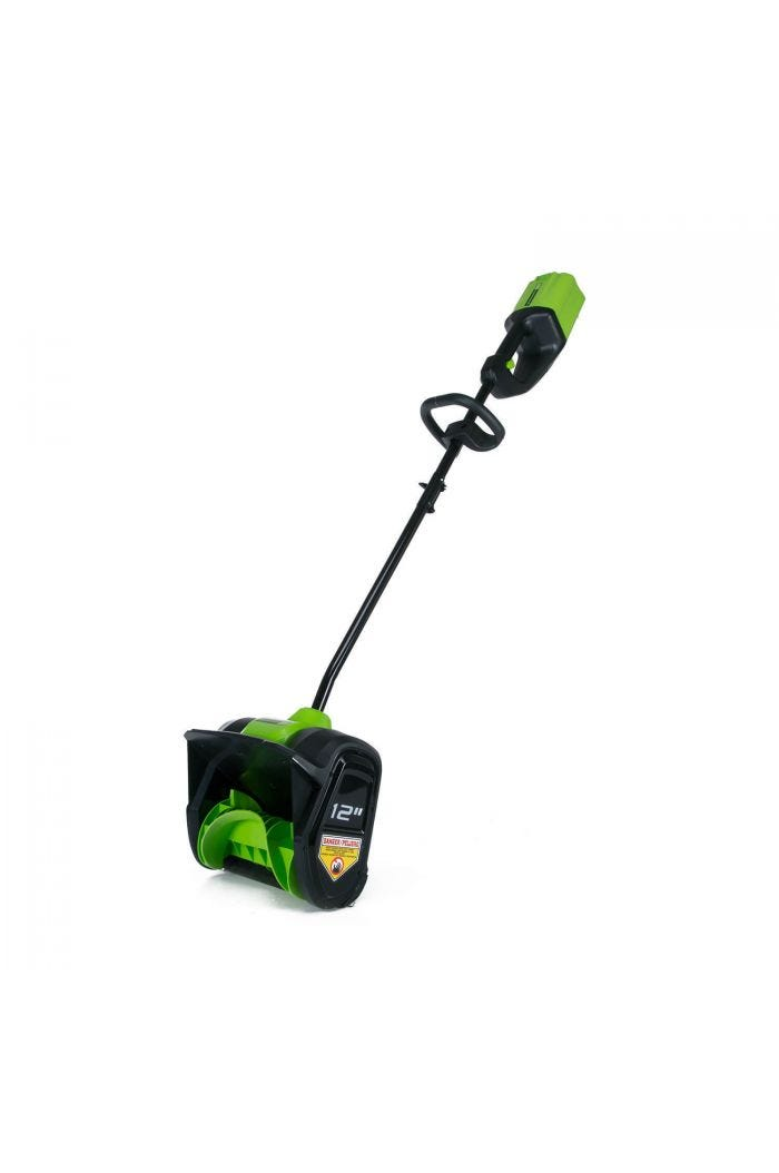 Pro 80V Cordless 12 inch Snow Shovel (Tool Only)