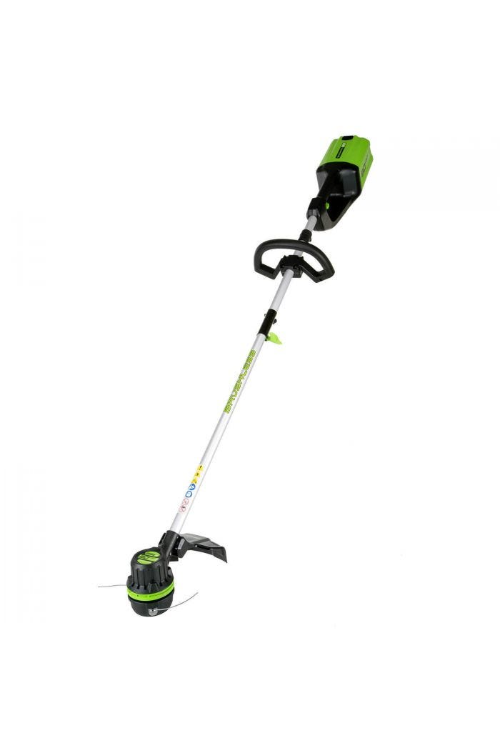 "80V Cordless 16"" Cordless Front Mounted String Trimmer (Tool Only)"