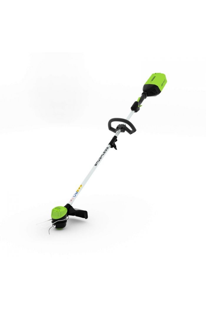 Pro 60V 16 inch Cordless Brushless String Trimmer (Tool Only)