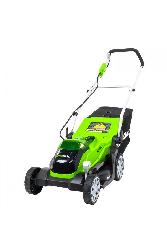 "40V Cordless 14"" Cordless Lawn Mower (Tool Only)"