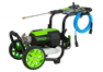 Greenworks Pro 2700PSI Electric Pressure Washer